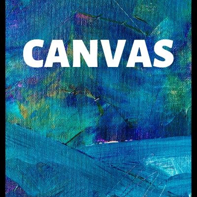 Canvas Maps for Walls by BestWorldMapWallArt.com
